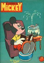 Le journal de Mickey 197 Magazine