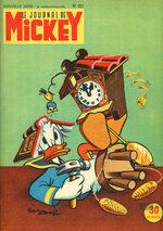 Le journal de Mickey 201 Magazine