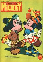 Le journal de Mickey 202 Magazine