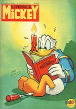 Le journal de Mickey 227 Magazine
