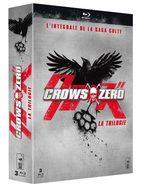 Crows Zero - La Trilogie 0 Produit spécial