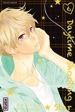 Daytime Shooting Star 6 Manga