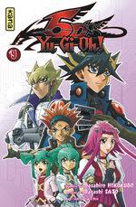 Yu-Gi-Oh! 5D's 9