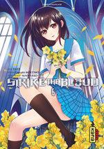 Strike The Blood 6 Manga