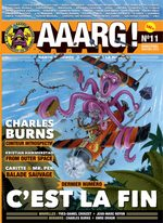 Aaarg ! 11 Magazine