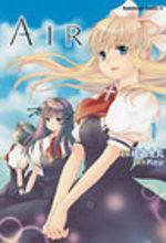 Air 1 Manga