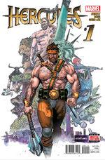 Hercules (Marvel) 1