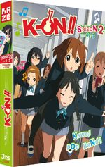 K-On!! 2 Série TV animée