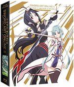 Sword Art Online II 2 Série TV animée