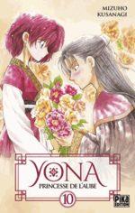 Yona, Princesse de l'aube 10
