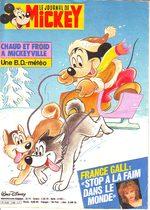 Le journal de Mickey 1749 Magazine