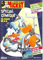 Le journal de Mickey 1795 Magazine