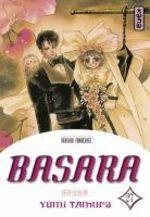 Basara T.27 Manga