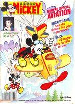 Le journal de Mickey 1825 Magazine