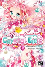 Crystal girls 2