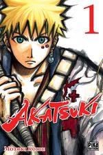 Akatsuki # 1