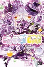 Crystal girls 3 Manga