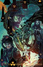 Justice League United # 15