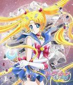 Sailor Moon Crystal 1 Série TV animée