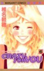 Crazy for you 6