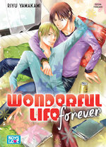 Wonderful Life Forever 1 Manga
