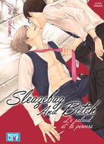 Sleazebag and Bitch 1 Manga