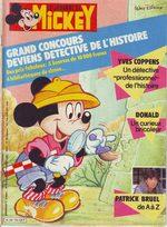 Le journal de Mickey 1793 Magazine