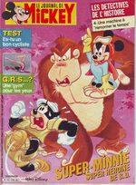 Le journal de Mickey 1796 Magazine