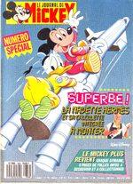 Le journal de Mickey 1838 Magazine
