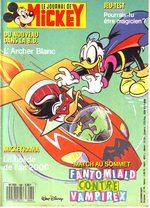 Le journal de Mickey 1740 Magazine