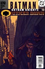 Batman - Gotham Knights # 13