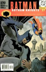 Batman - Gotham Knights # 27