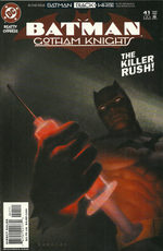 Batman - Gotham Knights 41