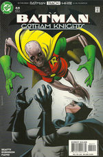 Batman - Gotham Knights 44