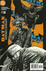 Batman - Gotham Knights 52