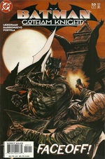 Batman - Gotham Knights 55
