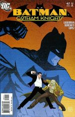 Batman - Gotham Knights 67
