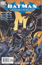 Batman - Gotham Knights 71
