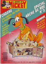 Le journal de Mickey 1871 Magazine