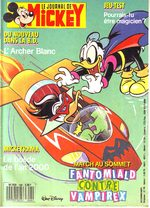 Le journal de Mickey 1840 Magazine