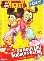 Le journal de Mickey 1792 Magazine
