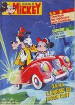 Le journal de Mickey 1758 Magazine