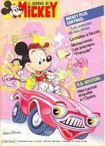 Le journal de Mickey 1788 Magazine