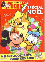 Le journal de Mickey 1696 Magazine