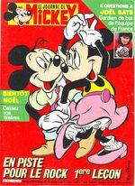 Le journal de Mickey 1746 Magazine
