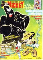 Le journal de Mickey 1777 Magazine