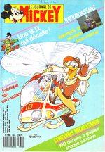 Le journal de Mickey 1881 Magazine