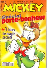 Le journal de Mickey 2492 Magazine