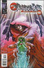 ThunderCats - HammerHand's Revenge # 3