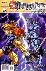 ThunderCats - Enemy's Pride # 2